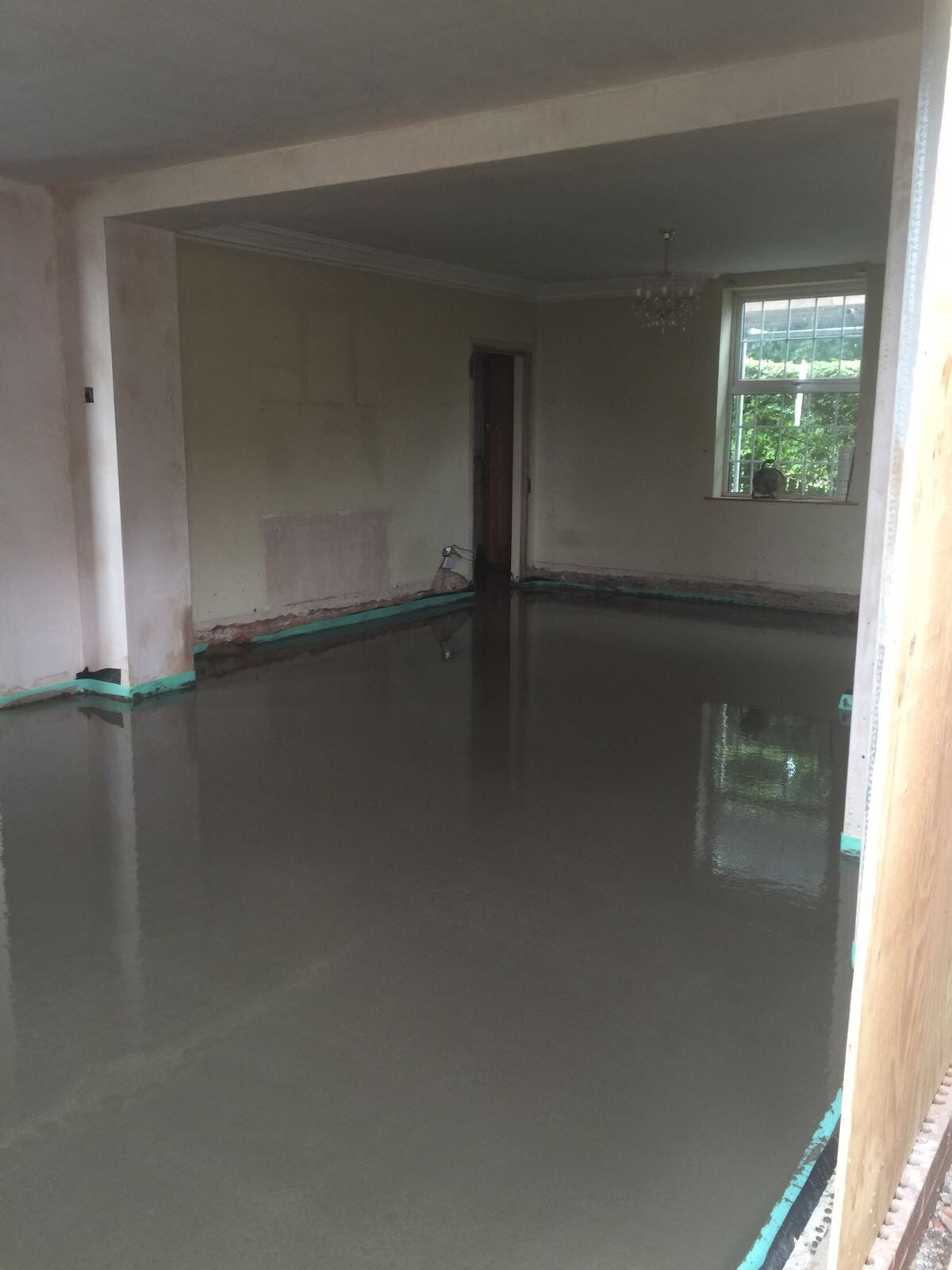 Belitex Screed C
